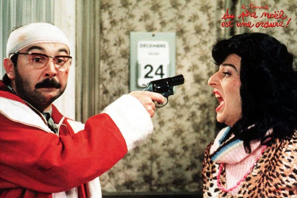 P re no l je te cite - Pere noel et mere noel ...